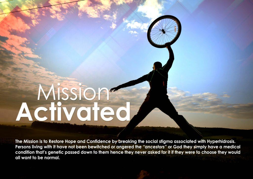 mission activation